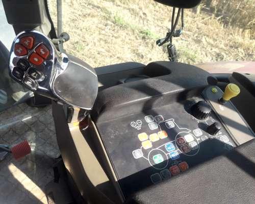 Tractor Usado Case Puma 210.