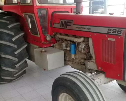 Mf 296 muy Bueno
