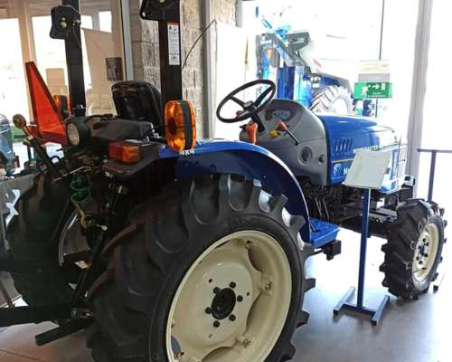 Tractor New Holland Workmaster 40 - 0km