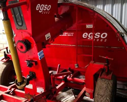 Embolsadora de Grano Entero Ombu EGSO-2002