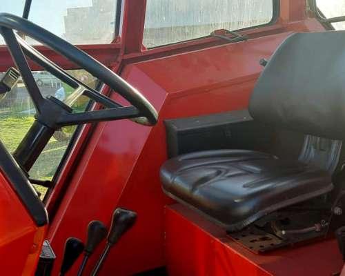 Tractor Massey Ferguson 292 - 2006 / muy Buen Estado