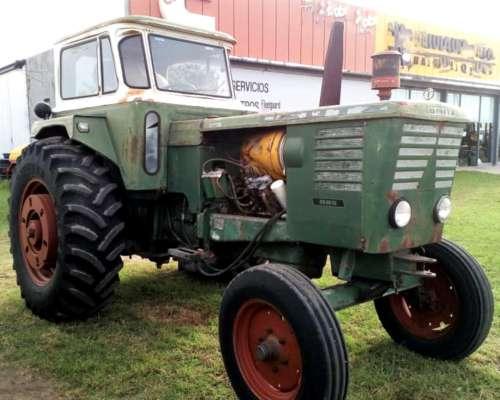 Deutz a 85 1979 Motor 2114 Caja 4 Marchas Rodado 18.4.34