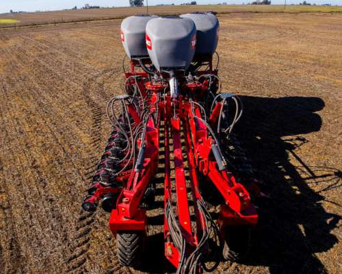 Tanzi Special 5 AIR Planter