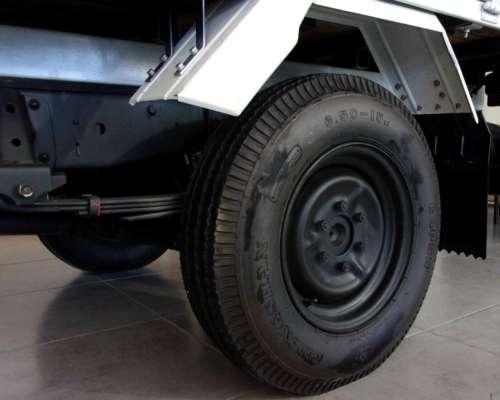 Jmc N 601 Motor Isuzu 115 Hp P/ 2,5 Ton 0km My18 Disponibles