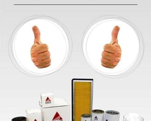 Filtro de Aire Acgo Parts Mf,valtra, Agco Allis