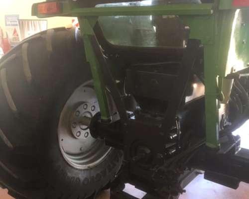 Deutz 4.100 con Cabina Reparado