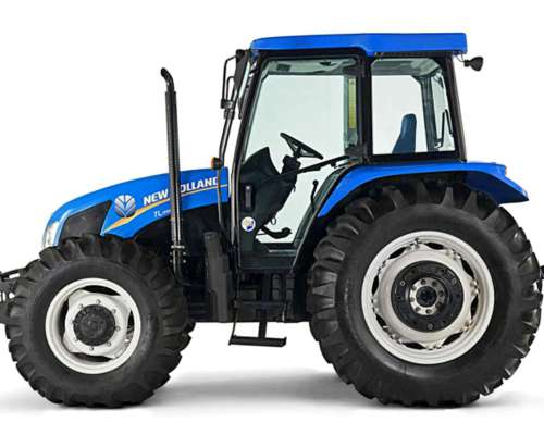 Tractor TL95 - New Holland