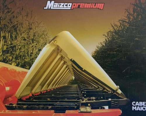 Cabezal Maicero Maizco de 10 a 52