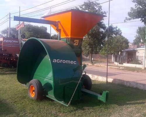 Embolsadora Agromec EGS 900