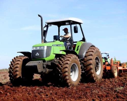 Tractor Agrale BX 6150 Industria Argentina