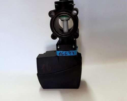 Pla16622 Valvula Sec. Barra Electrica 473001t