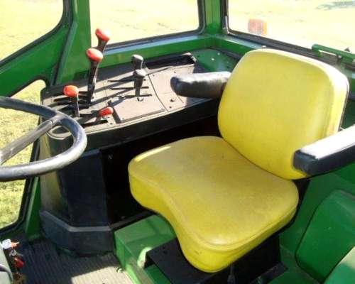 Tractor John Deere 7505 Modelo 2003