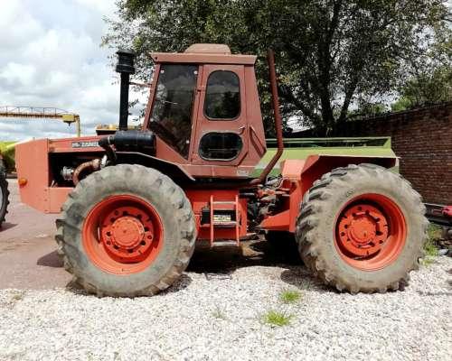 Tractor Articulado Zanello 417