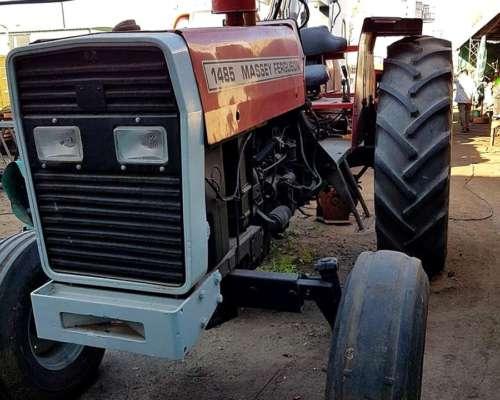 Tractor Massey Ferguson 1485