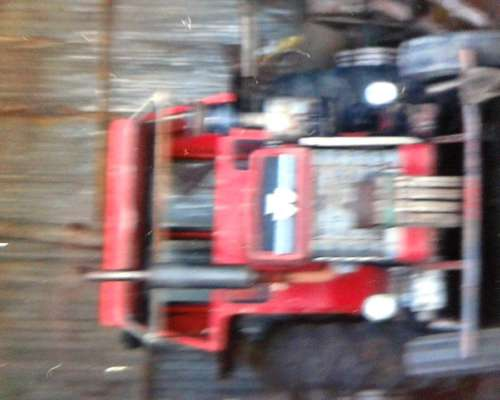 Massey Ferguson MF1095 Excelente Estado