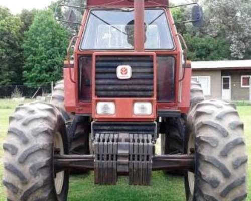 Fiat Agri 180 90 - año 1994 - Listo para Trabajar
