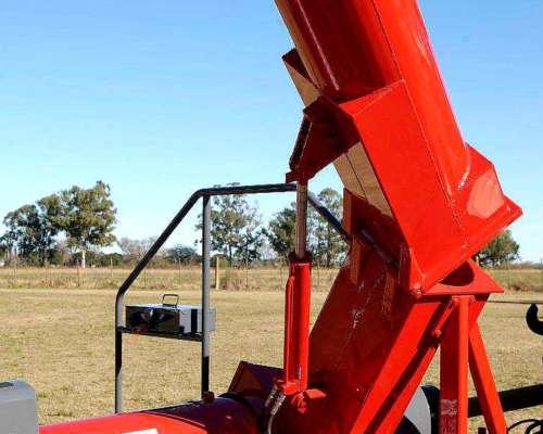Extractora para Granos Secos Mainero 2330 Nuevas