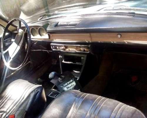 Peugeot 504 de Coleccion