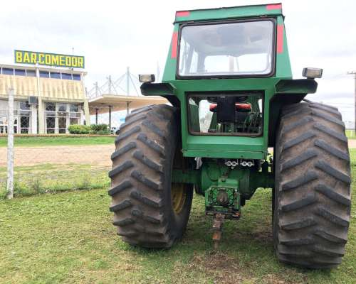Tractor John Deere 3530 105hp
