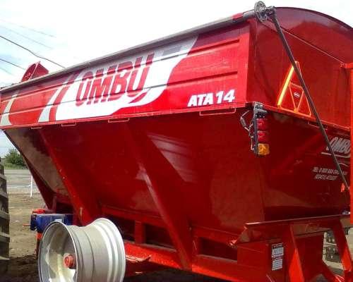 Ombu ATA14 Nueva Oferta