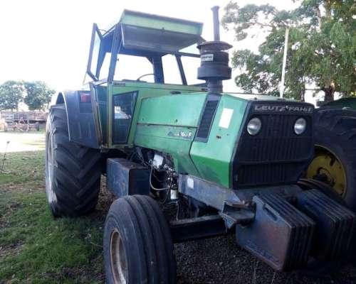 Tractor Deutz AX 160 F