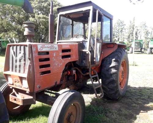 Tractor Zanello Up100, 100hp, Cabinado, 1988