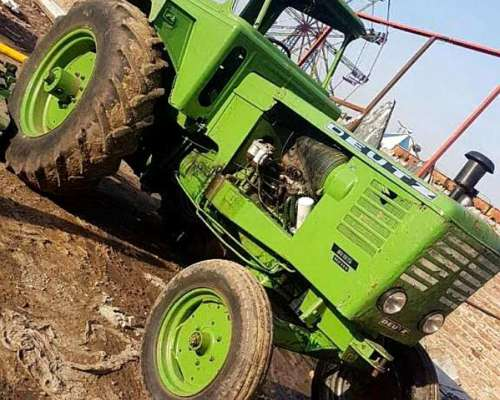 Tractor Deutz Fahr A85