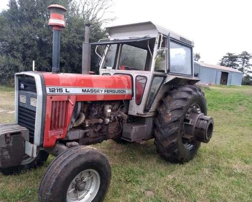 Mf 1215 L Mod. 91