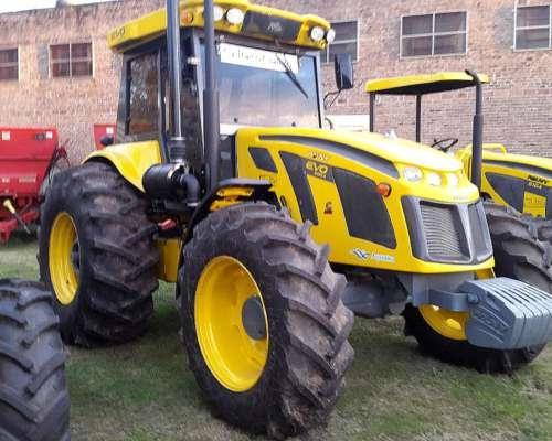 Tractor Pauny EVO250 - Nuevo Entrega Inmediata