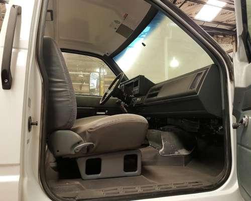 Chevrolet Kodiak 14190 año 2001 con 75.500km