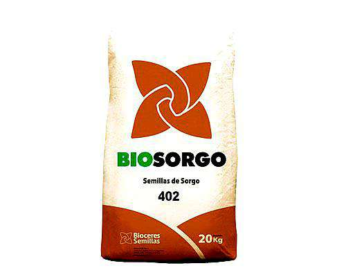 Biosorgo 402