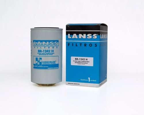 Filtro de Combustible Lanss Fleetguard FS-1242