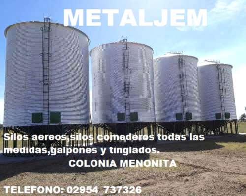 Sitio Oficial Colonia Menonita.directo Con Sus Dueños
