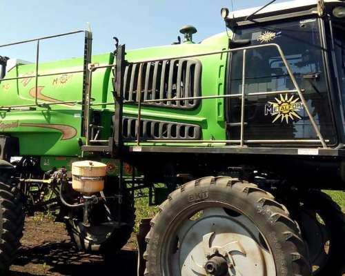 Metalfor 3200 Serie Especial 2011