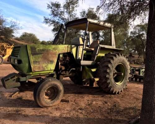 Tractor Zanello 230 Buen Estado