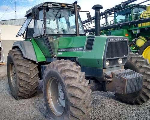 Tractor Deutz 4.170 DT