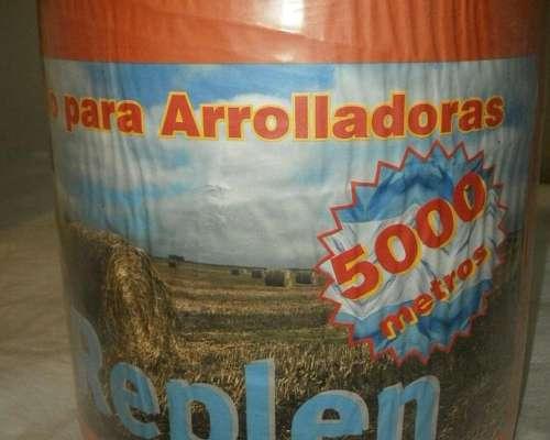 Bobinas Hilo Rotoenfardadora 5000 Mts