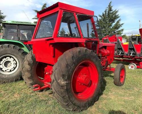 Tractor Fahr 65 con Dirección Hidráulica muy Bueno