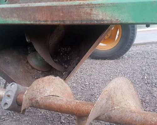 Extractora de Granos Fiber K