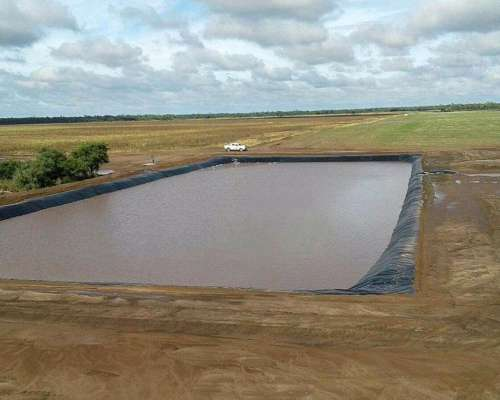 Represas, Reservorios , Canales Impermeabilizar Lonasalex