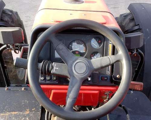 Massey Ferguson 290 RA Trans.automatica Impecablee