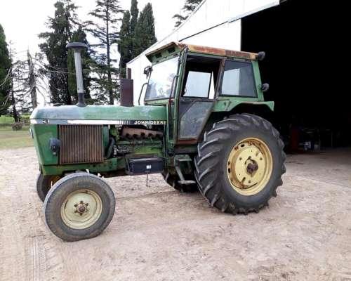 Tractor John Deere 3350 1988