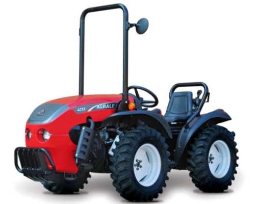 Tractor Agrale 4233 Tracción Simple