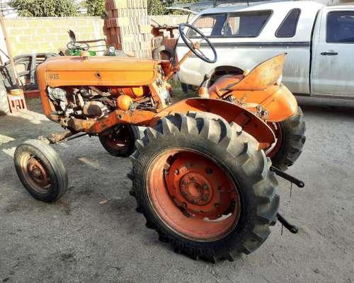 Vendo Tractor Fiat u 25