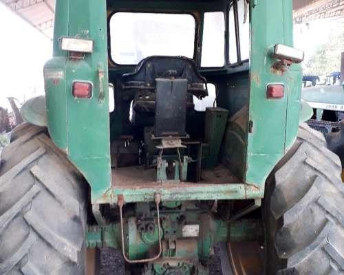Tractor John Deere 3420