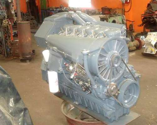 Motor Deutz BFF 6l 913. 190 CV