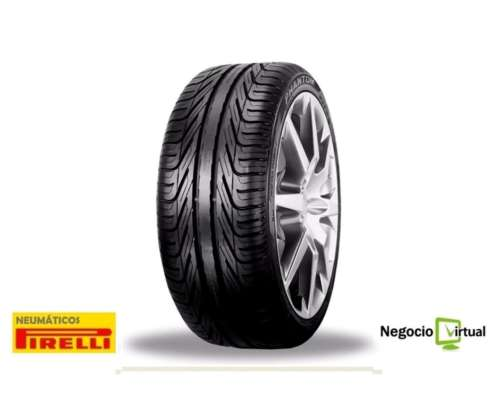Neumatico Pirelli 165 70 13 Modelo P400 EVO