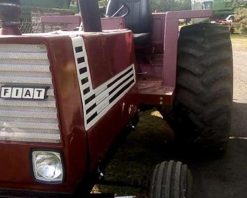 Tractor Fiat 980 año 1984