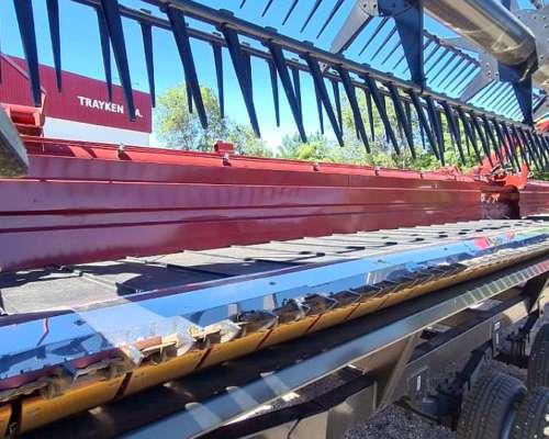 Plataforma Disponible Piarsanti 30-35-40-45 Común y Draper