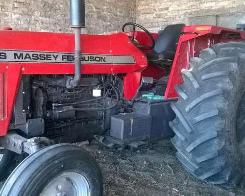 Vendo Massey Ferguson 1185